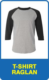 T Shirt Raglan