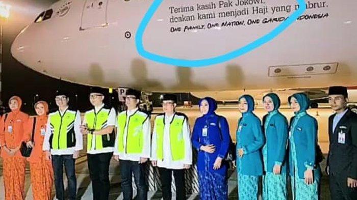 Alasan Kenapa Direksi Garuda Indonesia Harus Dipecat
