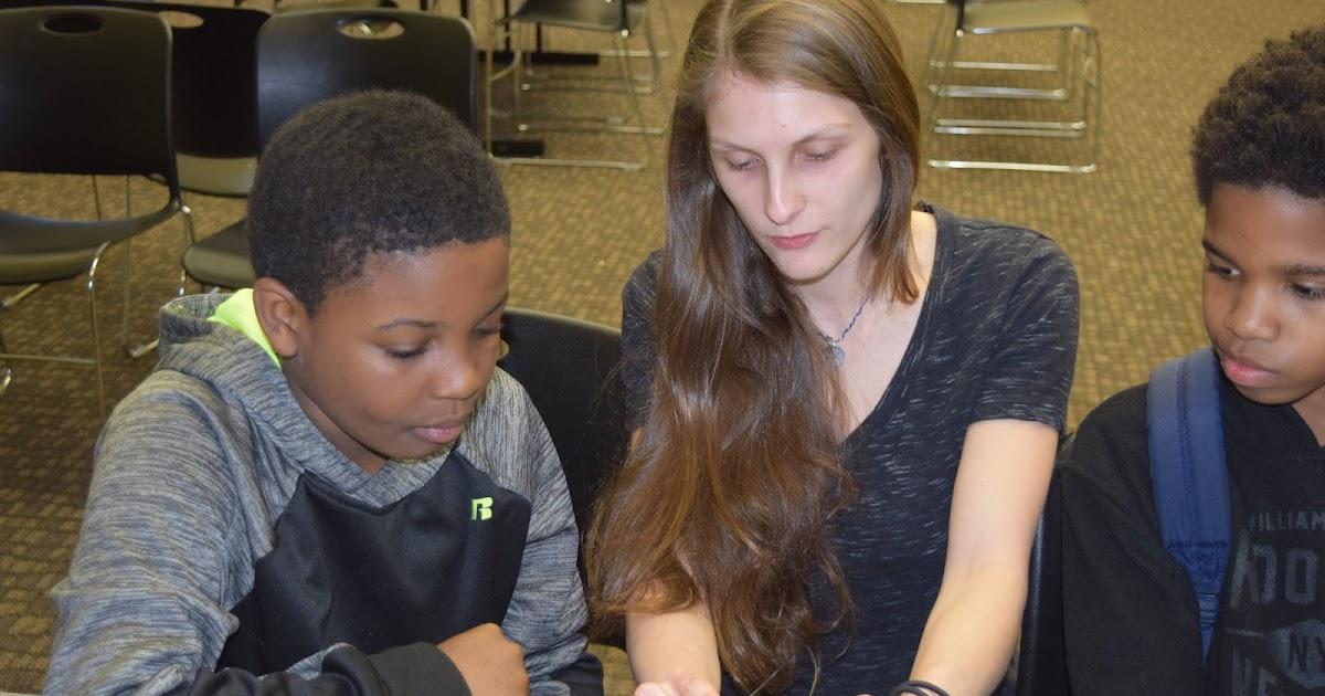 Birmingham Public Library Teens Engineer Bhm Workshops Continue At Birmingham Public Library Through May