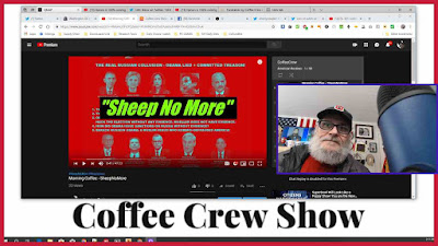 Click Here to See the Memorial Video... WWNF911 - You have been Q'd - Q Sent Me!
