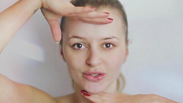 افضل طريقة لتسمين الوجه بسرعة