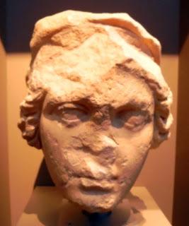 Αρχαιολογικό Μουσείο Μεσσηνίας