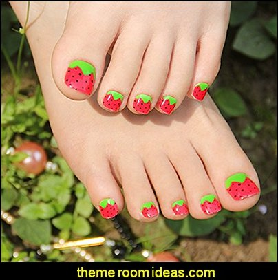 toe nail art designs -  toenail designs - toenail decorations -  toe nail decal stickers - fake nails for your toes - Foot Jewelry - Barefoot Sandals - ankle decorations - feet bling - feet jewelry for the beach - Toe Rings - Beach Wedding Jewelry Anklet - toe nail designs -