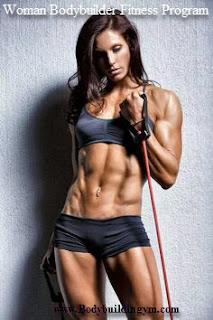 Woman Fitness Program