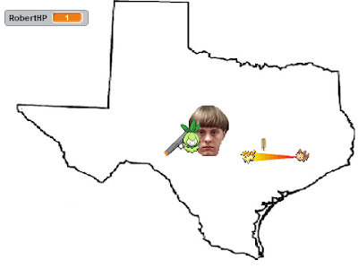 Capture the Confederate Flag Texas Dylann Roof Lillipup Ponyta Petilil