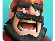 Clash Royale v2.0.0 Mod apk Unlimited Coins and Gems Terbaru 2017