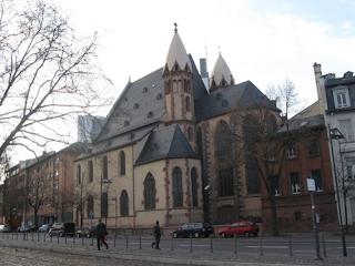 Monasterio de Carmelitas