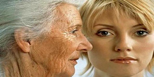 Yaşlanma Nasıl Yavaşlatılır