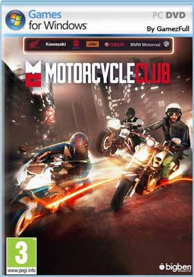 Motorcycle Club PC [Full] Español [MEGA]