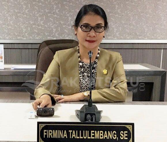 Firmina Tallulembang : Wanita Toraja Tangguh dalam Segala Bidang