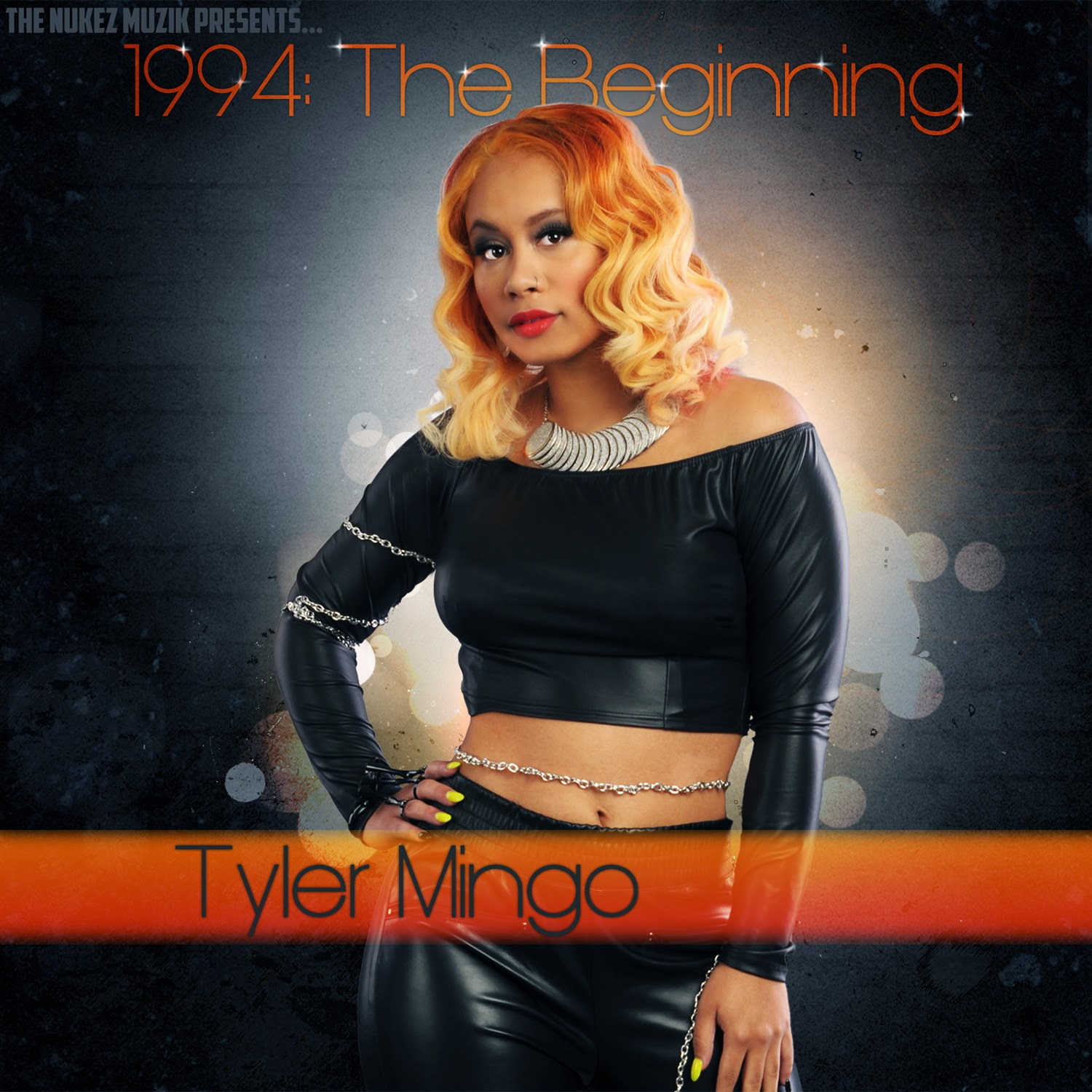 Tyler Mingo ​Talks​ 1994: The Beginning EP
