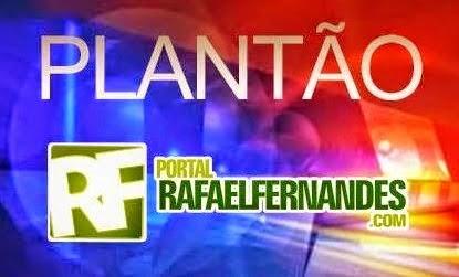 Dupla rouba mercadinho em São Miguel