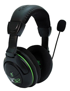 Audífonos Turtle Beach Ear Force X42