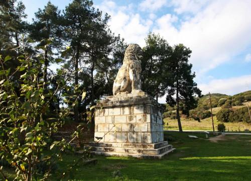 Αμφίπολη: «Πράσινο φως» για να περιηγούνται οι επισκέπτες στα μνημεία