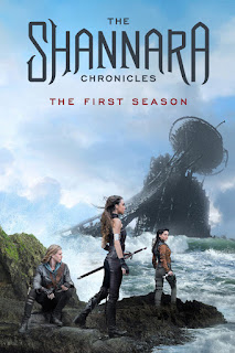 The Shannara Chronicles: Season 1, Episode 8