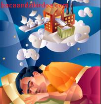 Bacaan Doa setelah Mimpi Baik dan Buruk Arab Latin dan Terjemahannya