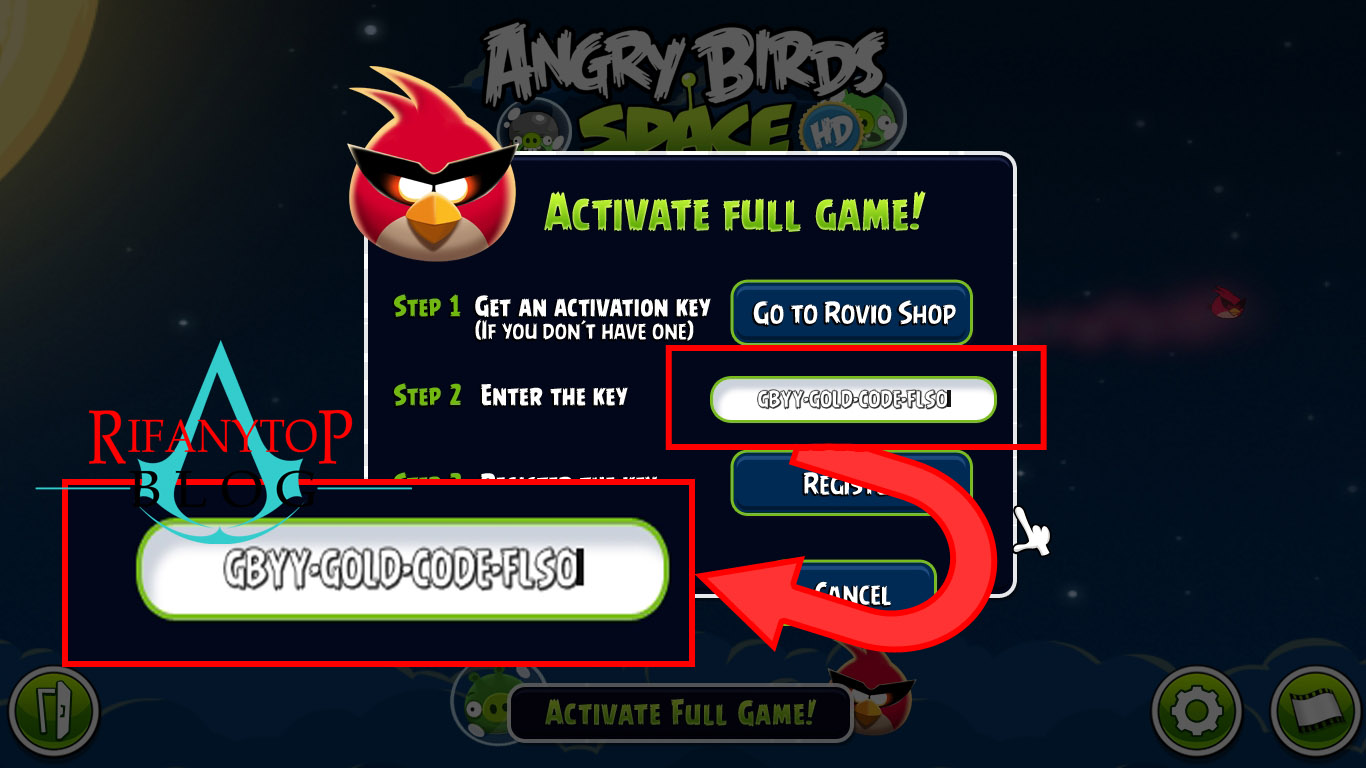 Download game angry birds space pc full version license key baca juga altavistaventures Images