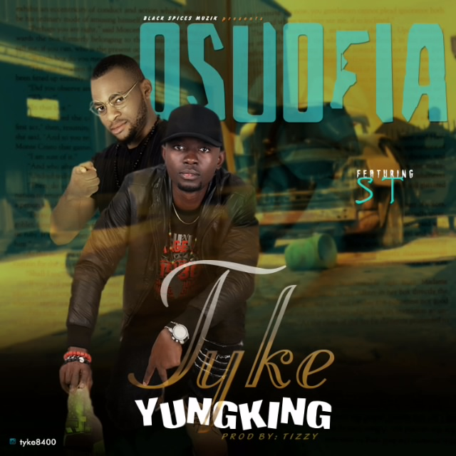 Music: Yung King - Osuofia Ft. St | Prod.By Tizzy | @Yungking8400