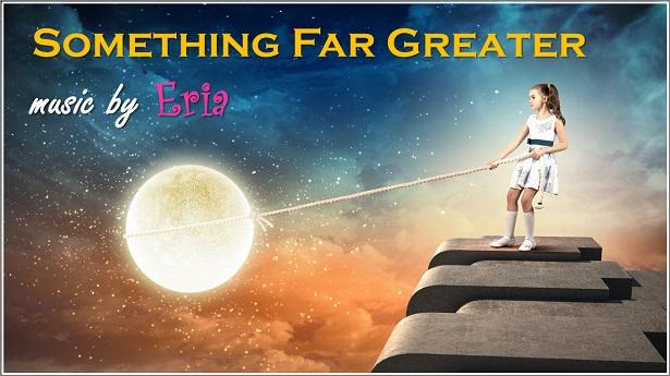 Something Far Greater