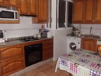 piso en venta calle de sidro vilarroig castellon cocina