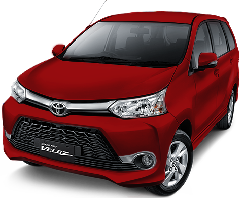 Warna Toyota Grand New Avanza dan Grand New Veloz | Putih