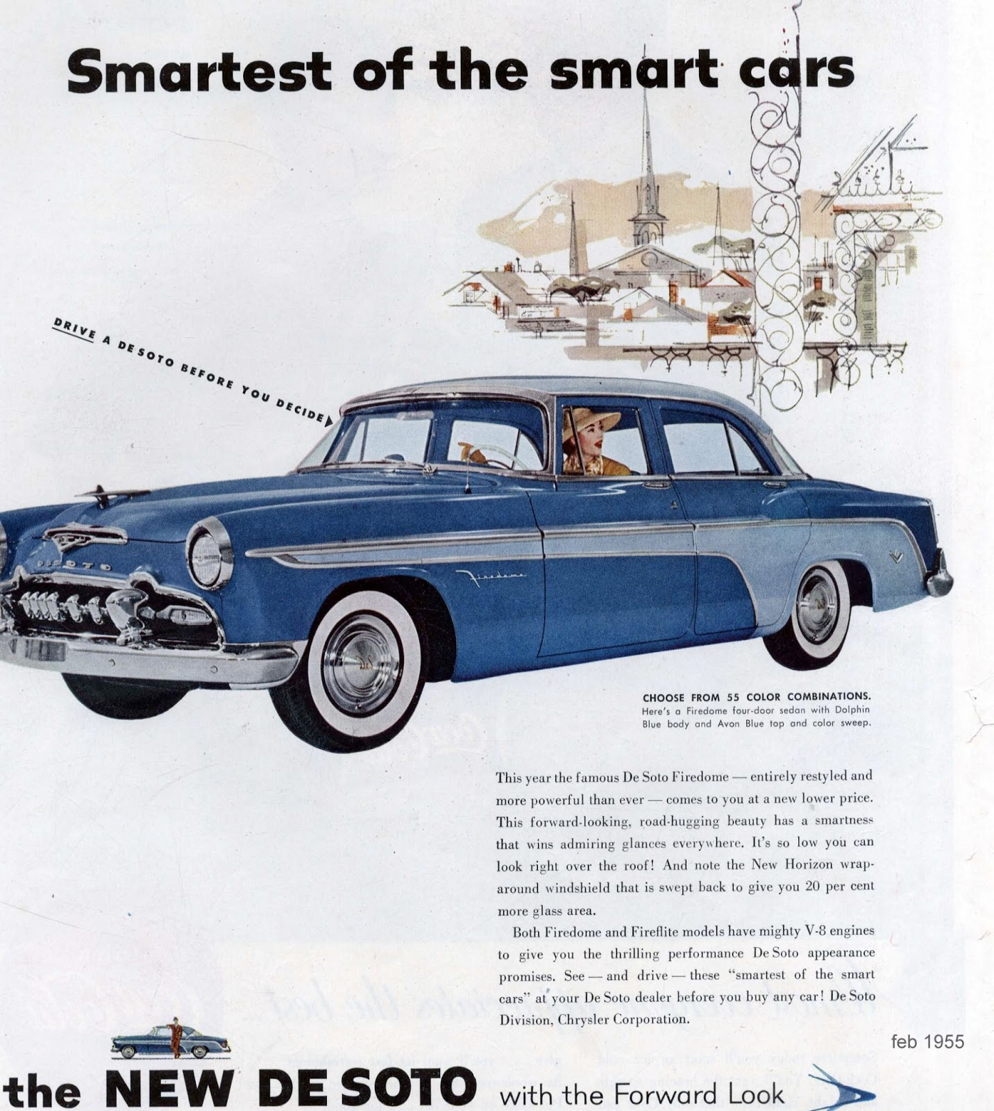 The Visual Primer Of Advertising Cliches : Smartest Of The
