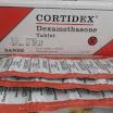 cortidex