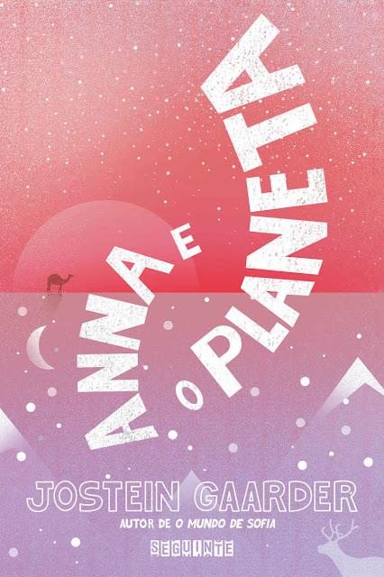 Anna e o planeta Jostein Gaarder