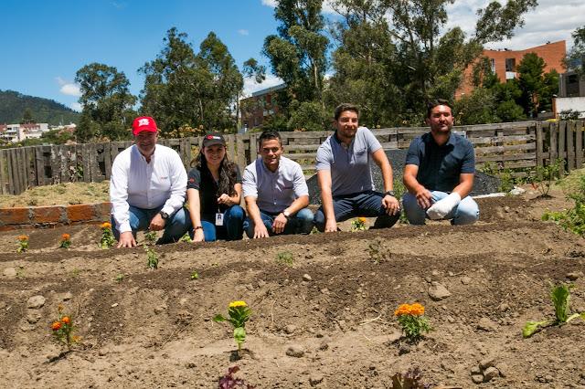 Kikinta una propuesta de empoderamiento y protección alimentaria en Santa Inés