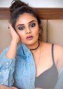 Sree Mukhi Photo Gallery-thumbnail-1