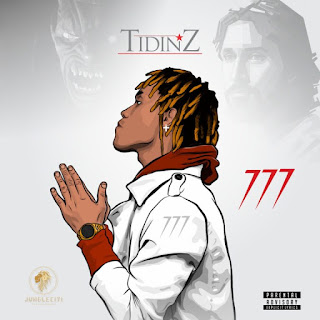 Tidinz - Focused