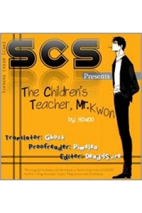 The Children s Teacher, Mr. Kwon