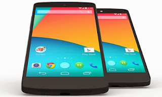 Smartphone Google Review : Google Nexus 5