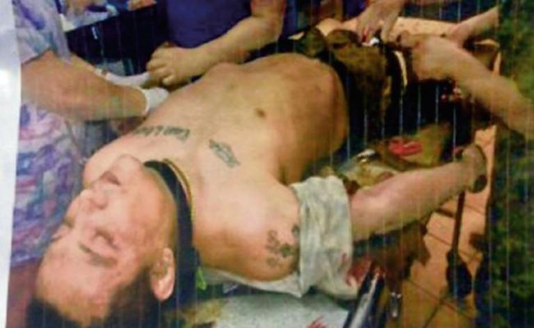 La sentencia del 'Kevin', herido en la sierra, rescatado en la ciudad y asesinado en las sombras