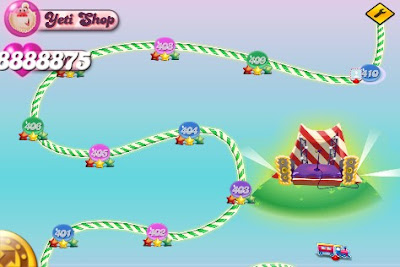 Candy crush saga latest version