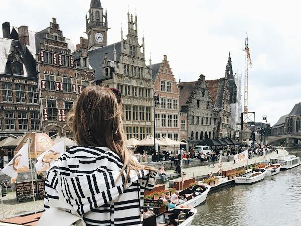 Kako ugodno potovati po Evropi?