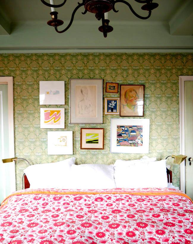 Loveisspeed Vladimir Kagan S New York Apartment