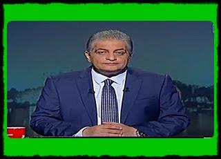 برنامج القاهرة 360 حلقة 27-8-2016 أسامه كمال - القاهرة و الناس