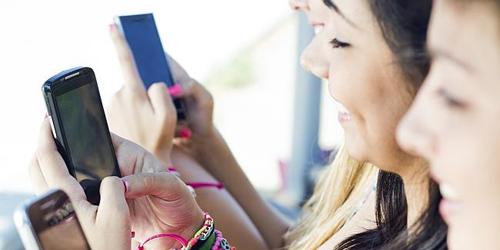 Bahaya radiasi smartphone bagi kesehatan wanita dan ibu hamil