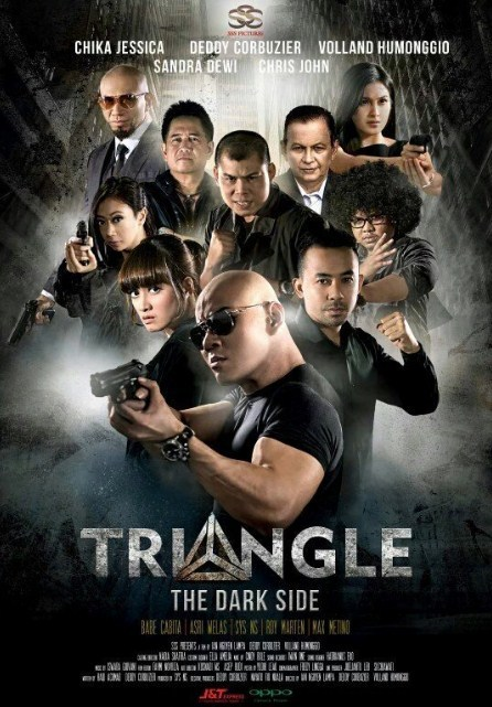 Download Film Triangle The Dark Side 2016