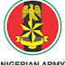 Names of Candidates Shortlisted for Nigerian Army 77RRI Pre-Screening Examination 2017