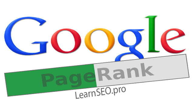 What is Page Rank