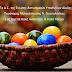 Το Δ.Σ. σας εύχεται καλή Ανάσταση και Καλό Πάσχα!!