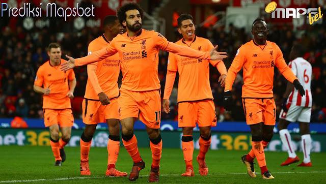 Cuplikan Gol Premier League : Stoke City 0-3 Liverpool, Kamis, 30 November 2017