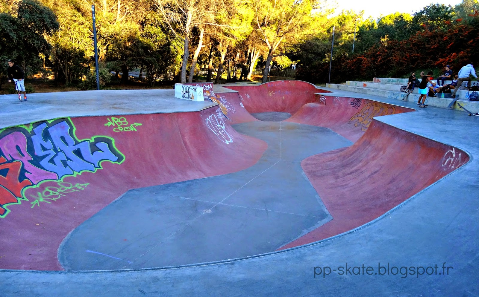 Bowl Istres