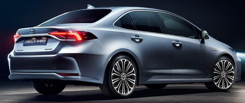 Yeni Toyota Corolla Sevgililer Gunu Nde Otometre Otomobil Blogu
