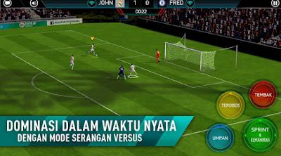 FIFA Soccer v9.0.00 Apk Full
