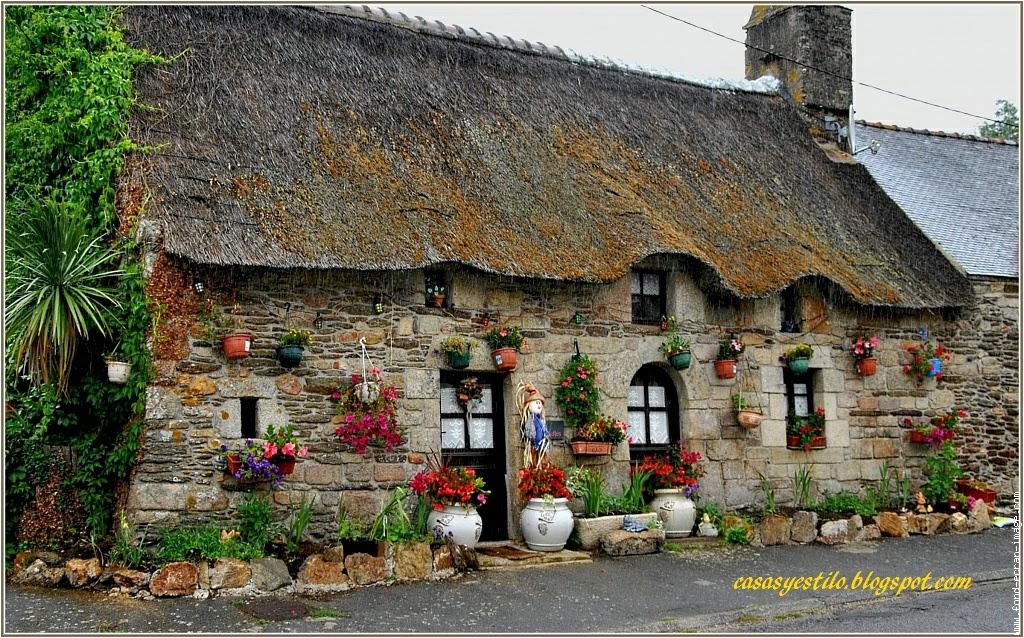 Casas de campo rusticas casas y estilo - Casas rusticas de campo ...