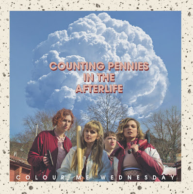 Colour Me Wednesday - Counting Pennies In The Afterlife