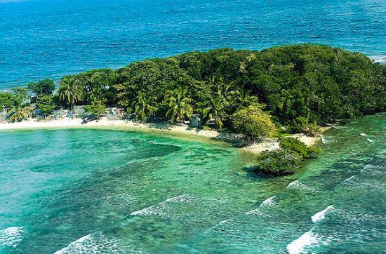 Honduras: o caribe a um preço atraente.